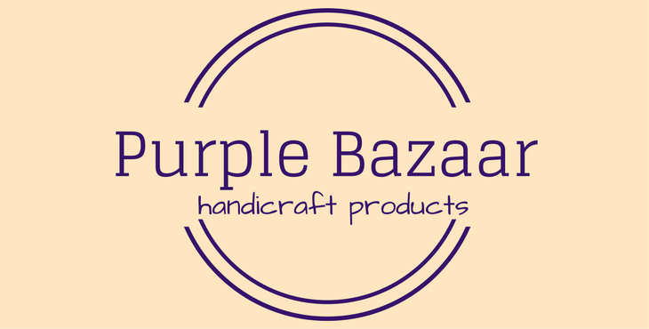 Handicraft products of women from KAMER are in Purple Bazaar